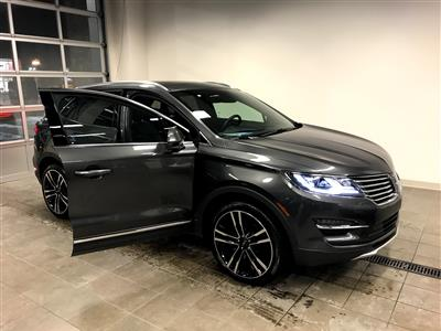 2017 Lincoln MKC lease in Chicago,IL - Swapalease.com