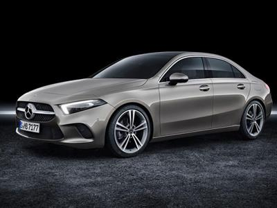 2019 Mercedes-Benz A-Class lease in Las Vegas,NV - Swapalease.com