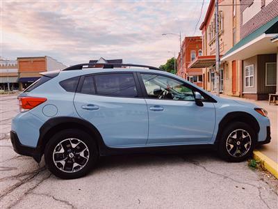 2018 Subaru Crosstrek lease in Chicago,IL - Swapalease.com