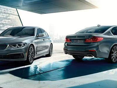 2018 BMW 5 Series lease in Philadelphia,AL - Swapalease.com