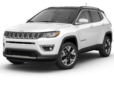 2017 Jeep Compass lease in Columbia,MD - Swapalease.com