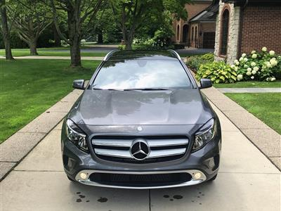2017 Mercedes-Benz GLA SUV lease in Bloomfield Hills,MI - Swapalease.com