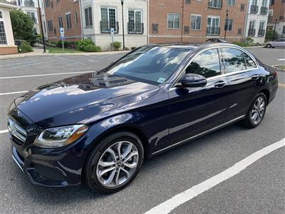 2018 Mercedes-Benz C-Class lease in Tenafly,NJ - Swapalease.com