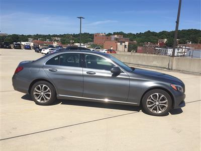 2017 Mercedes-Benz C-Class lease in New Milford,NJ - Swapalease.com