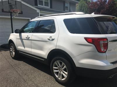 2018 Ford Explorer lease in Merrick,NY - Swapalease.com