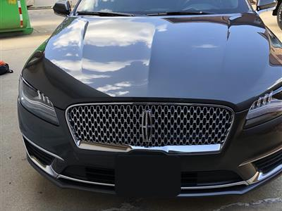 2018 Lincoln MKZ lease in melrose park,IL - Swapalease.com