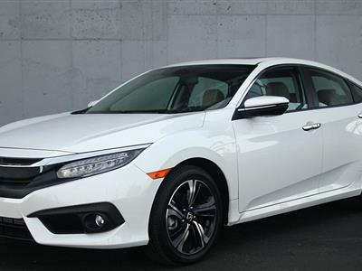 2018 Honda Civic lease in san antonio,TX - Swapalease.com