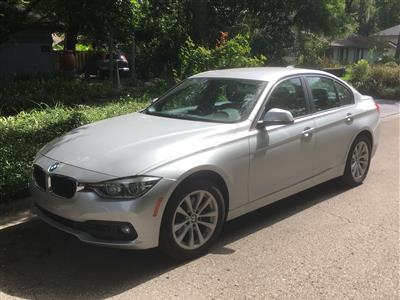 2018 BMW 3 Series lease in Gainesville,FL - Swapalease.com