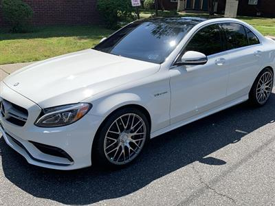 2017 Mercedes-Benz C-Class lease in QUEENS,NY - Swapalease.com