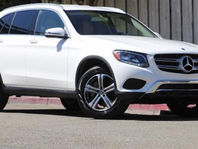 2019 Mercedes-Benz GLC-Class lease in Walnut Creek,CA - Swapalease.com