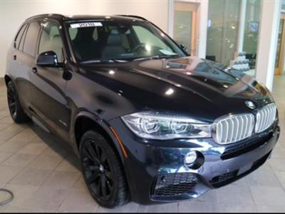 2018 BMW X5 lease in Las Vegas,NV - Swapalease.com
