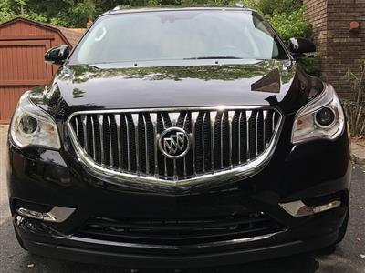 2017 Buick Enclave lease in Carmel ,IN - Swapalease.com
