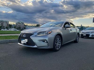 2018 Lexus ES 300h lease in Stanford,CT - Swapalease.com