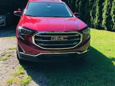 2019 GMC Terrain lease in Commerce twp,MI - Swapalease.com