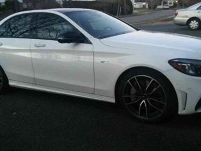 2019 Mercedes-Benz C-Class lease in Jericho,NY - Swapalease.com