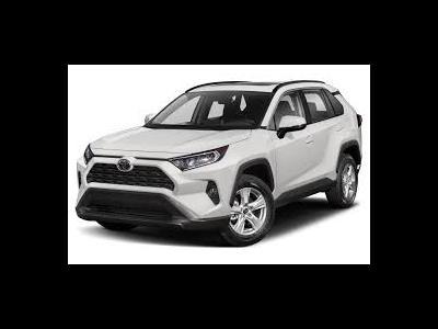 2019 Toyota RAV4 lease in San Bruno,CA - Swapalease.com