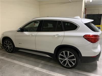 2017 BMW X1 lease in Fort Lauderdale,FL - Swapalease.com