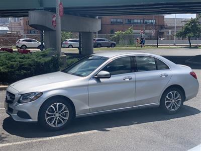 2017 Mercedes-Benz C-Class lease in Edgewater,NJ - Swapalease.com