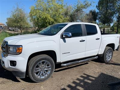 2017 GMC Canyon lease in Lancaster,CA - Swapalease.com