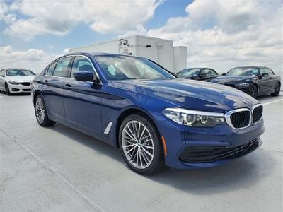 2019 BMW 5 Series lease in Pepper Pike,OH - Swapalease.com
