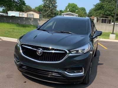 2019 Buick Enclave lease in Dearborn Heights,MI - Swapalease.com