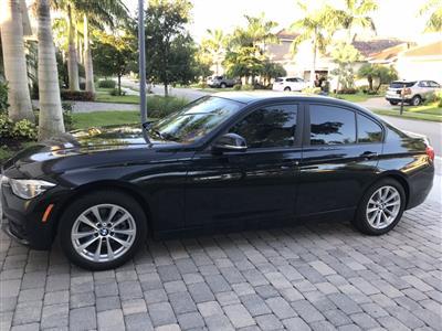 2018 BMW 3 Series lease in Naple,FL - Swapalease.com