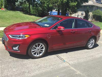 2019 Ford Fusion Energi lease in Patchogue,NY - Swapalease.com