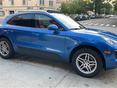 2018 Porsche Macan lease in Staten Island,NY - Swapalease.com