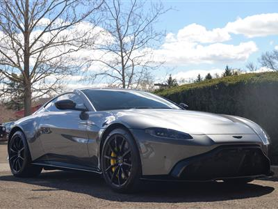 2019 Aston Martin Vantage lease in Staten Island,NY - Swapalease.com