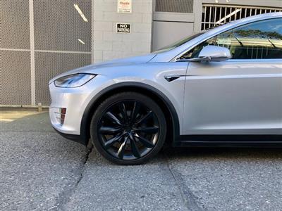 2017 Tesla Model X lease in san diego,CA - Swapalease.com