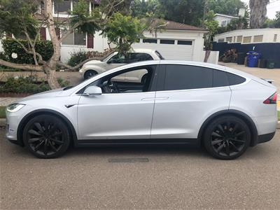 2017 Tesla Model X lease in san diego,CA - Swapalease.com