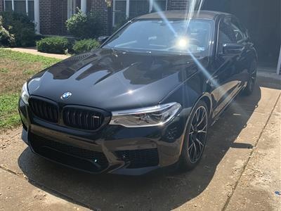 2019 BMW M5 lease in Ft. Washington,MD - Swapalease.com