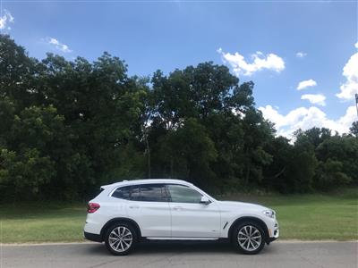 2018 BMW X3 lease in New Orleans,LA - Swapalease.com