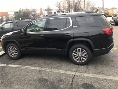 2018 GMC Acadia lease in East Boston,MA - Swapalease.com
