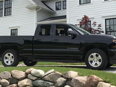2018 Chevrolet Silverado 1500 lease in Whitmore Lake,MI - Swapalease.com