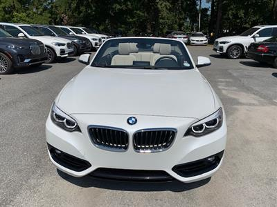 2018 BMW 2 Series lease in Bluffton,SC - Swapalease.com