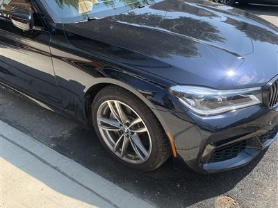 2019 BMW 7 Series lease in Brooklyn,NY - Swapalease.com