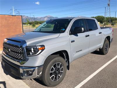2018 Toyota Tundra lease in West Valley ,UT - Swapalease.com