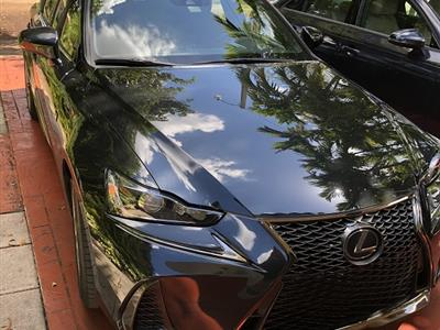 2018 Lexus IS 300 F Sport lease in Coral Gables,FL - Swapalease.com