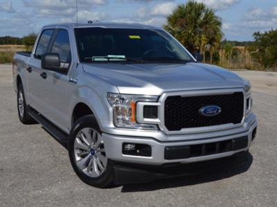 2018 Ford F-150 lease in Twinsburg,OH - Swapalease.com