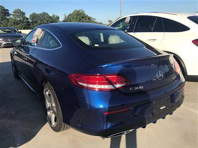 2018 Mercedes-Benz C-Class lease in Atlanta,GA - Swapalease.com