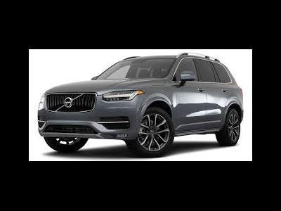 2018 Volvo XC90 lease in Laurelton,NY - Swapalease.com