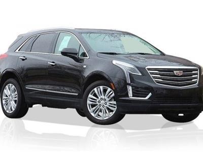 2018 Cadillac XT5 lease in W. Bloomfield,MI - Swapalease.com