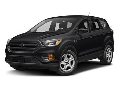 Ford Escape Lease Deals >> 2017 Ford Escape Lease Deals Swapalease Com
