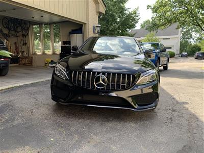 2018 Mercedes-Benz C-Class lease in west bloomfield,MI - Swapalease.com