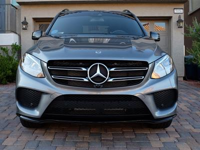 2019 Mercedes-Benz GLE-Class lease in Las Vegas,NV - Swapalease.com