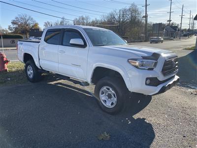 2017 Toyota Tacoma lease in Wayne,NJ - Swapalease.com