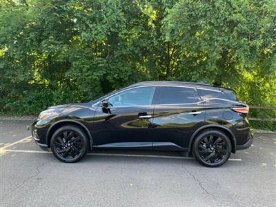 2018 Nissan Murano lease in New city,NY - Swapalease.com