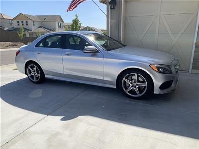 2018 Mercedes-Benz C-Class lease in Rocklin,CA - Swapalease.com