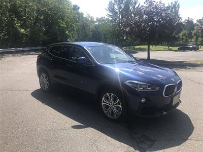 2018 BMW X2 lease in Mahwah,NJ - Swapalease.com